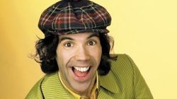 Canada's Beloved Nardwuar Is Out Of