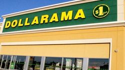Montreal Dollarama Destroys Products To Thwart
