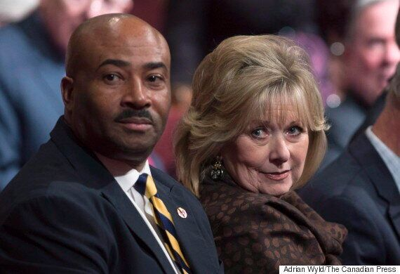 Don Meredith's Presence In Senate Discomfits Some