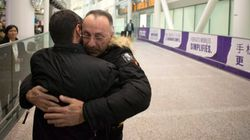 Second Planeload Of Syrian Refugees To Land In Canada