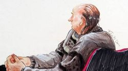Serial Killer Robert Pickton's Book Pulled After Public