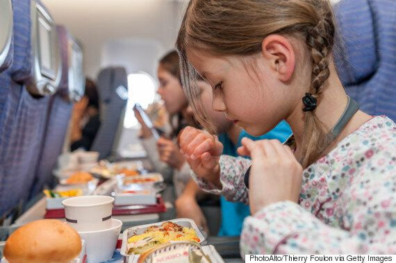 Allergy-Friendly Top 10: Travelling Safely With Food