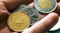 Loonie's Long Slide Almost Over, Ex-Carney Protege