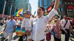 Trudeau To Become 1st PM To March In Toronto Pride