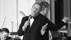 An Homage To Old Blue Eyes: Songs Only Frank Sinatra Could Have