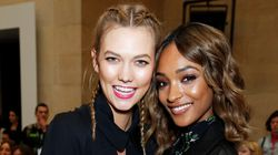 Fashion's Newest And Coolest It-Girls Are At London Fashion