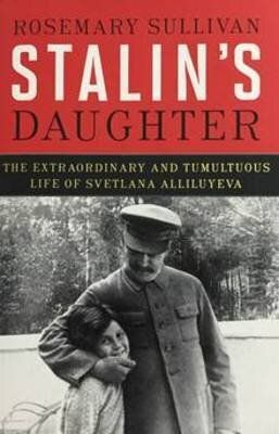 Writing 'Stalin's Daughter' Was An Adventure Of A