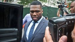 Bankrupt 50 Cent Hauled Into Court Over Pics Of Money