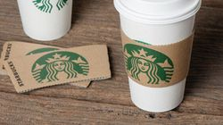You Might Get Fewer Freebies With Starbucks' Rewards