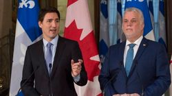 Trudeau Lauds Quebec's Assisted Dying