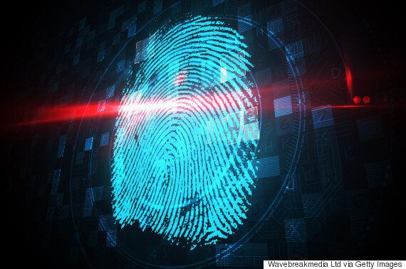 Biometric Scanning Is Being Considered By Canadian Banks To Beef Up