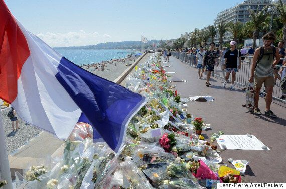 Nice Attacker's Extensive Planning Included 5 Accomplices: