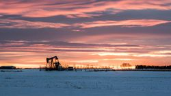 Canadian Oil Production Could Come To A 'Standstill:'