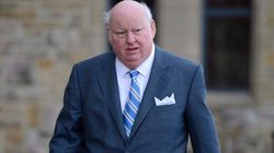 Crown: Duffy Played Fast And Loose With Facts, Taxpayer
