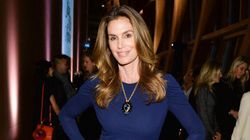 Cindy Crawford Is Flawless In A Black Bikini For Her 50th