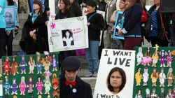 All We Want Is Our Indigenous Women And Girls To Feel
