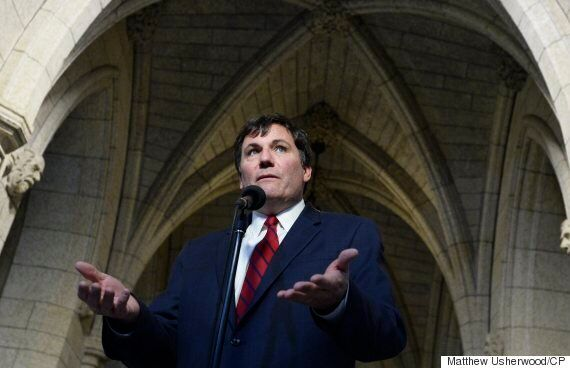 Liberals Back Off 'Premature' Decision To Whip Vote On Doctor-Assisted