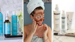 Must-Try Products To Repair Dry Winter Skin And