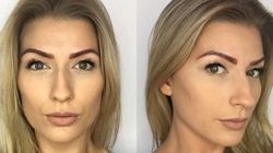 Eyebrow Embroidery Is The Latest Beauty