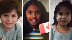 WATCH: Canadian Kids Welcoming Syrian Kids Is The Sweetest