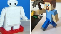 17 Super Fun (And Free!) Lego Build