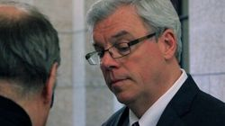 This One Word Makes Greg Selinger's Campaign Ad Fall