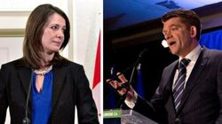 Wildrose Is Not Ready To Forgive Danielle Smith: Brian
