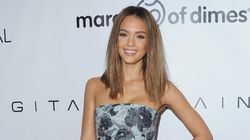 Jessica Alba's Eldest Daughter Is Her