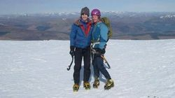 Calgary Family Of Missing Climber Heads To Scotland To Join