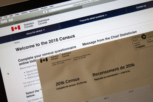 Census By Cellphone? StatsCan May Text Questions To
