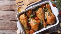 28 Delicious Chicken Recipes For Any Night Of The