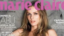 Transgender Model Andreja Pejic Lands First Mag Cover As A