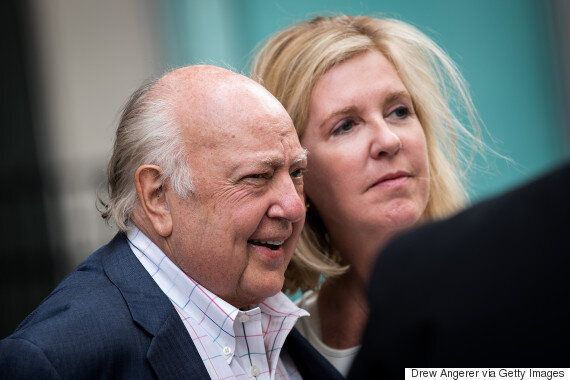 Rogers Ailes, Fox News CEO, Ousted After Sex Harassment