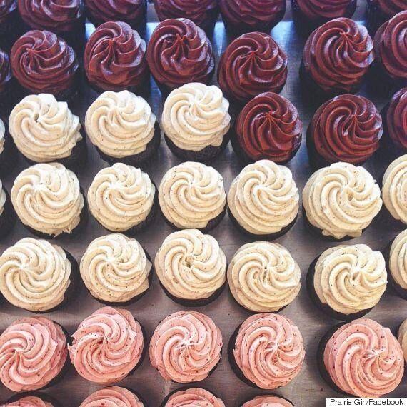 Prairie Girl Bakery Owner Jean Blacklock Is Living The Cupcake