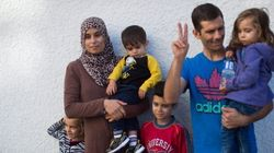 Without Adequate Support, Syrian Refugees Say They Feel