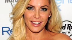 Crystal Hefner Says Breast Implants Were Poisoning