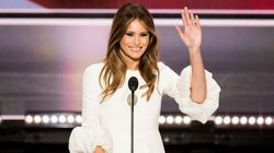 Melania Trump Is What A Stepford Wife Looks Like In