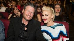Gwen Stefani 'Went White' When Blake Shelton Revealed