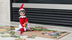 10 Best Elf On The Shelf Names For Your Little