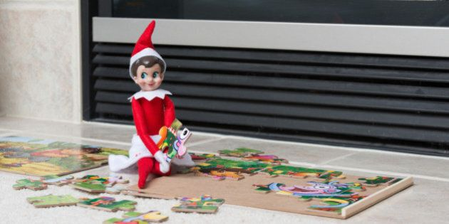 Elf On The Shelf Names: Our Favourite Monikers For Your Little