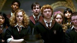 Your 'Harry Potter' House Style