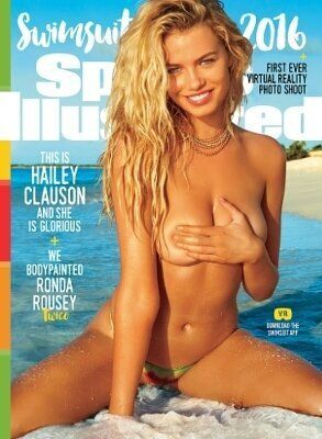 On Ashley Graham And Sports Illustrated's Idea Of
