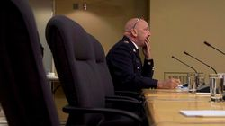 RCMP Commissioner Admits Racist Officers Are A