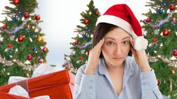 How To Keep Your Stress In Check This Holiday