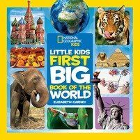 Explore The World This Holiday Season With Children's