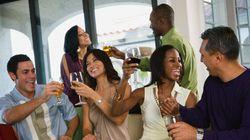 Tips For Conquering Social Anxiety At Holiday