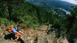 Hiker Dies On Popular Grouse Grind