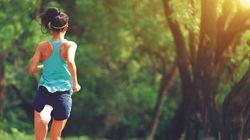 5 Ways To Stay Fit While On
