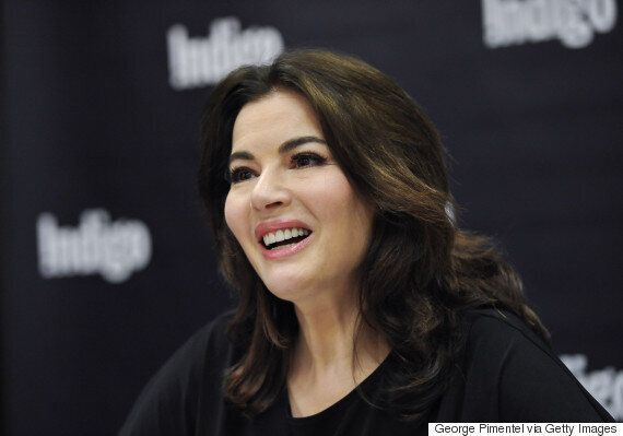 Nigella Lawson Slams Clean Eating As 'A Way To Hide An Eating