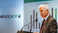 WestJet CEO Says National Carbon Tax Could 'Kill' His